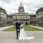 Rebecca and Ross – St Mary's Cathedral and Waldorf Astoria Edinburgh – The Caledonian Hotel