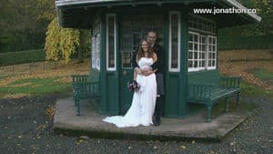 Napier University wedding video