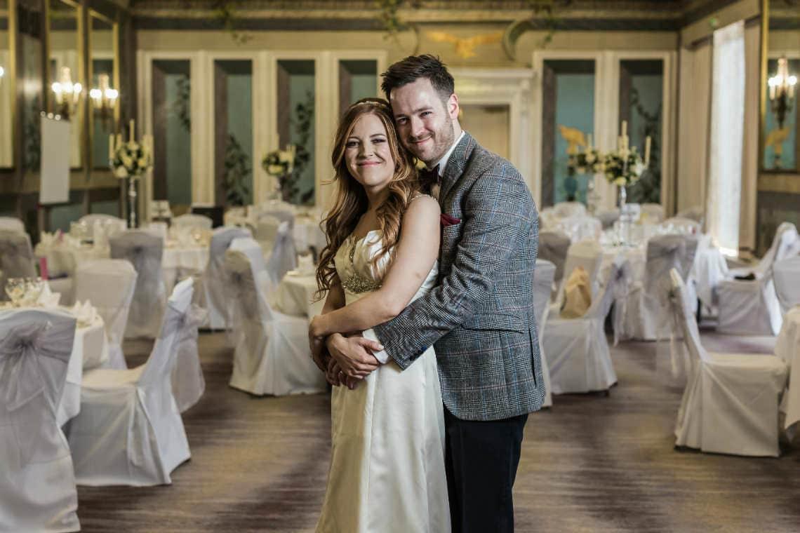 Restaurant Wedding Receptions