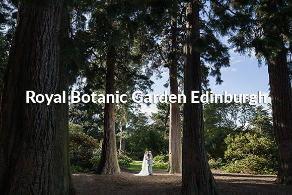 Royal Botanic Garden Edinburgh Photographer