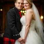 Gemma and Callum – Royal College Of Physicians Edinburgh