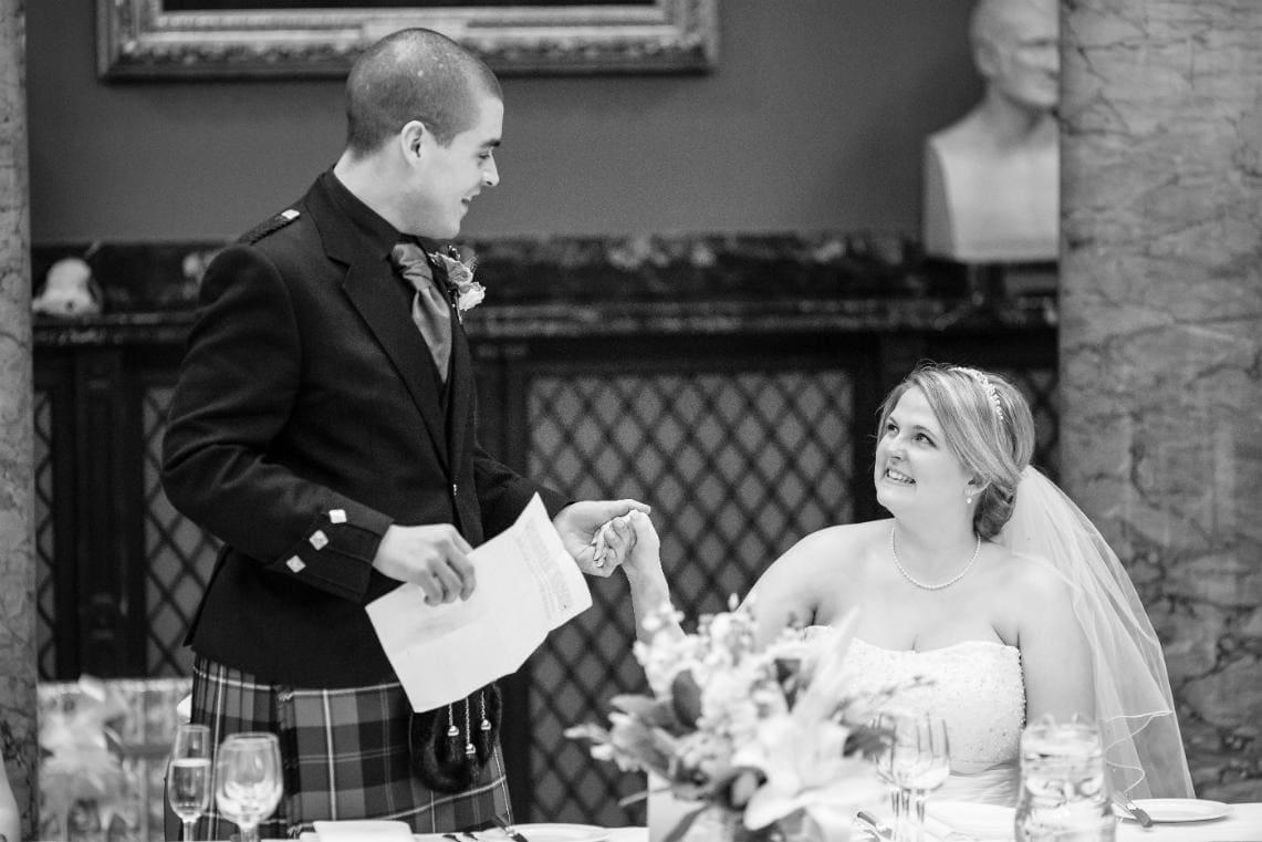RCPE wedding photos Royal College Of Physicians Edinburgh 1076