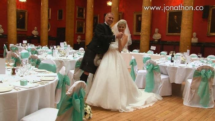 royal college of physicians edinburgh wedding