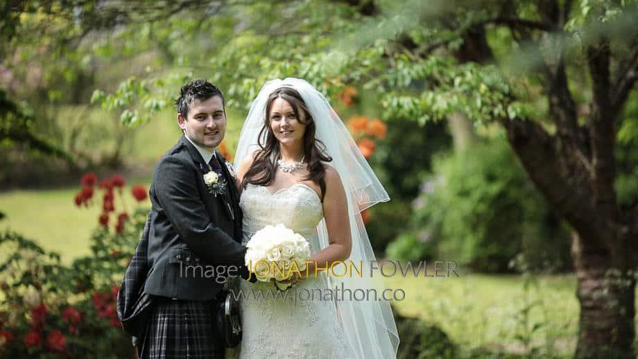 Rufflets Hotel wedding video - David and Elizabeth-1000