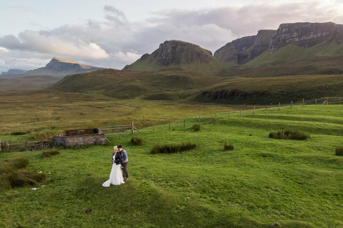 Scottish Wedding Videographers