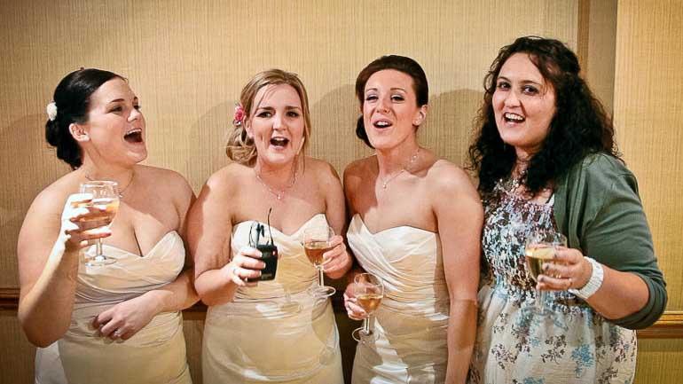 Scottish wedding film prices guest messages upgrade