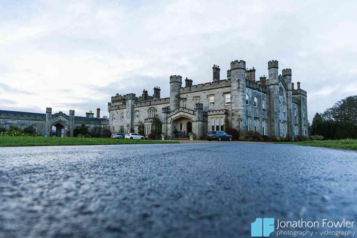 Wedding Venues in Edinburgh and Scotland - Dundas Castle