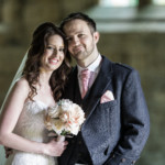 Melanie and John – Seton Collegiate Church and Eskmills Venue