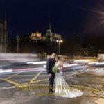 St Cuthbert's Church Wedding Nicki and Terry 066