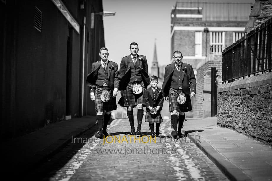 St Mary's Catholic Church wedding photos Dundee by wedding photographer in Edinburgh-1016