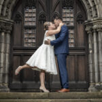 Steph and Craig – Edinburgh City Chambers