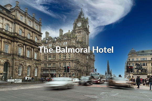 The Balmoral Hotel Photographer Love Wedding Photos And Film