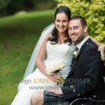 Royal Scots Club Edinburgh wedding Iain and Louise 06