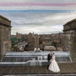 Jenna and Andrew – Balmoral Hotel