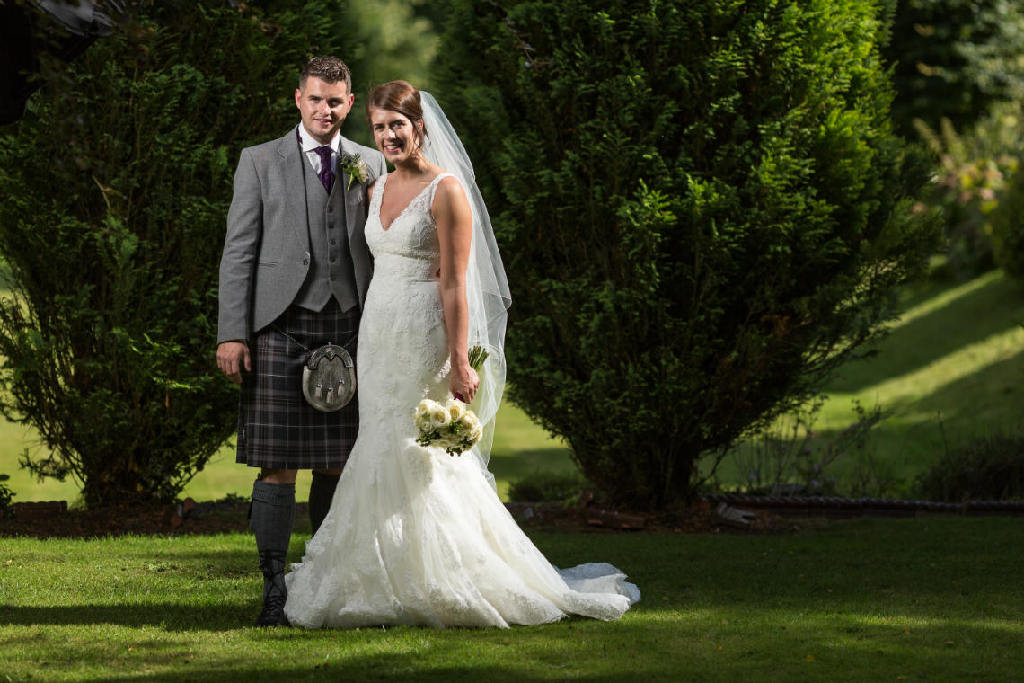 Balbirnie House Wedding Photos - Diane and Robert-1261