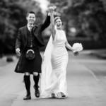 David and Jen Walker – Prestonfield House