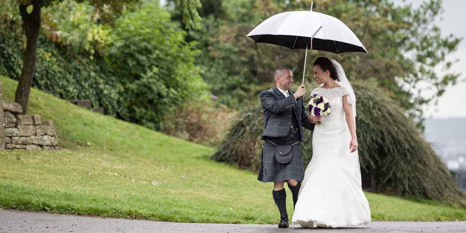 Questions To Ask A Wedding Photographer - With Answers And Advice - Mansfield Traquair Garry and Lynsey