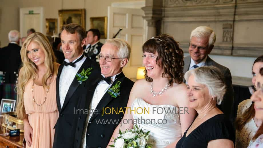 Winton House Wedding Video - Sheena and Paul's Wedding Day