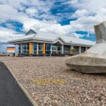 commercial photographer Torness Visitor Centre Opening Day 032