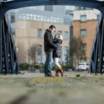 Engagement Photography Edinburgh With Andrew And Barbara