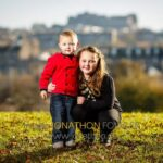 Susan R. – Inverleith Park