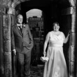 Kirsty and Don – Edinburgh City Chambers