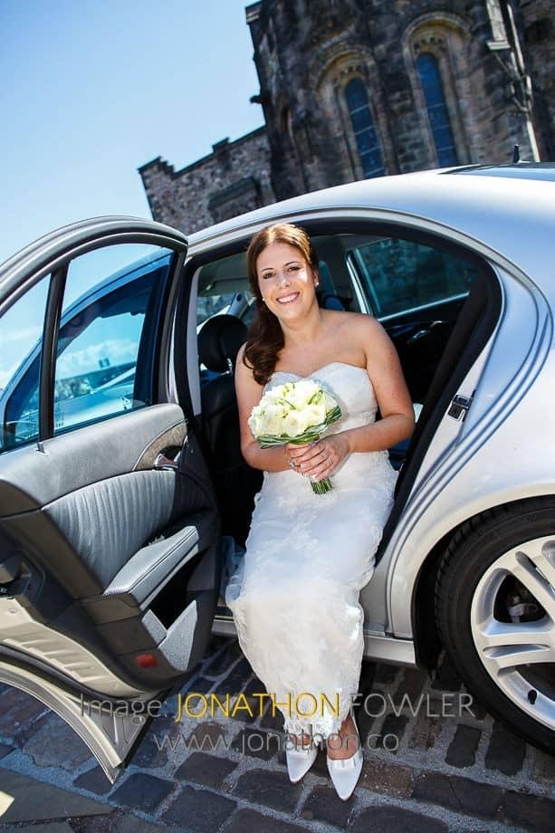 Sharon and Chris wedding