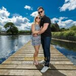 Couples Photographer Edinburgh At Inverleith Park With Laura And Iain 056