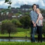 pre-wedding photos at Inverleith Park Clare and Craig 018