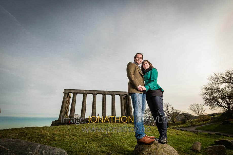 wedding photographers Edinburgh 9