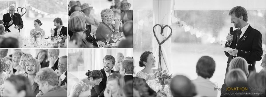 Dunglass Estate wedding album wedding photographers in Edinburgh 22