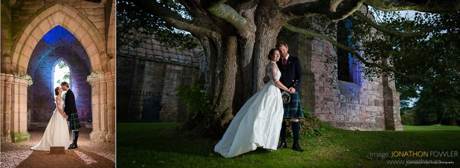 Dunglass Estate Wedding Album