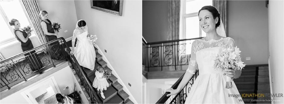 Dunglass Estate wedding album wedding photographers in Edinburgh 9